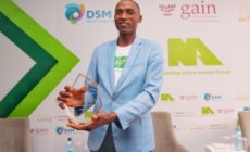 Kennie-O Cold Chain Logistics wins Africa's first SUN Pitch Competition