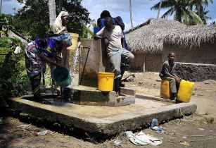 World Bank approves US$350mn loan for Tanzania water and sanitation project