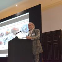 David Wilke, industrial design director, CNH industrial