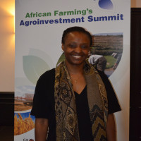 Fadzayi Musanhu, Africa M&A research analyst, Transaction Advisory Services, EY